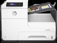 Tintenstrahldrucker HP PageWide 352dw