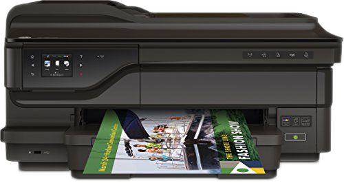 Multifunktionsgerät HP Officejet 7612