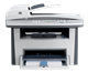 LaserJet 3052