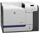 LaserJet Enterprise 500 Color M551dn