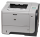 LaserJet Enterprise P3015dn