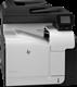 LaserJet Pro 500 color MFP M570dw