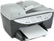 OfficeJet 6110