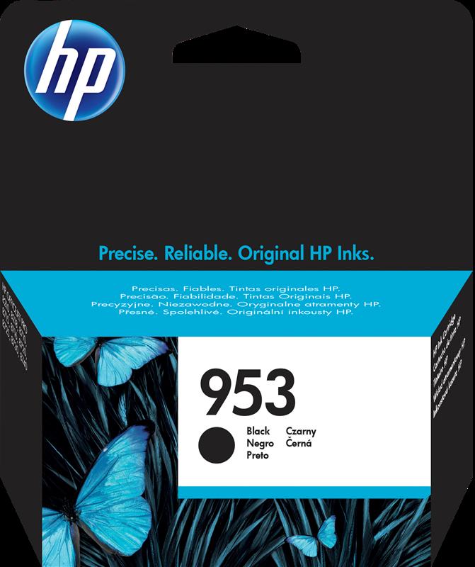 Druckerpatrone HP 953