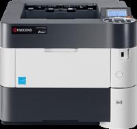 Laserdrucker Schwarz Weiss Kyocera ECOSYS P3050dn/KL3