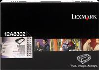 Bildtrommel Lexmark 12A8302