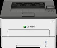 Schwarz-Weiß Laserdrucker Lexmark B2236dw