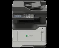 Multifunktionsdrucker Lexmark MX421ade