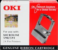 Farbband OKI 09002316