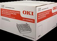 Bildtrommel OKI 44968301