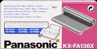 Thermotransferrolle Panasonic KX-FA136X