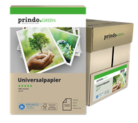Multifunktionspapier Prindo PR802500A4G