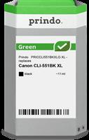 Prindo PRICCLI551XLG+