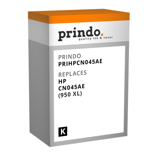 Druckerpatrone Prindo PRIHPCN045AE