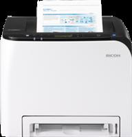 Farb-Laserdrucker Ricoh SP C260DNw