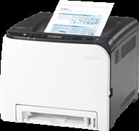 Farblaserdrucker Ricoh SP C261DNw