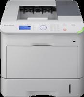 Schwarz-Weiß Laserdrucker Samsung ML-5515ND + ML S6512 A