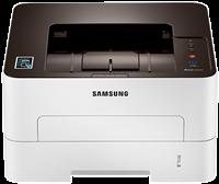 Laserdrucker Schwarz Weiss Samsung Xpress M2835DW