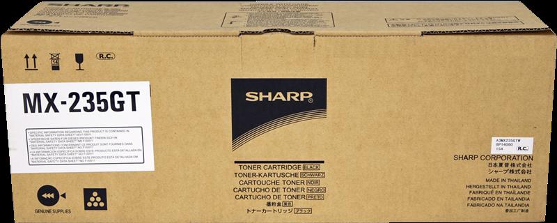 Toner Sharp MX-235GT