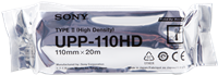 Thermopapier Sony UPP-110HD