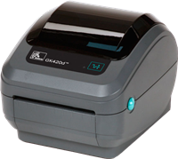 Etikettendrucker Zebra GK42-202520-000
