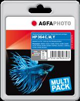 Multipack Agfa Photo APHP364TRI