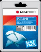 Multipack Agfa Photo APHP45_78SET