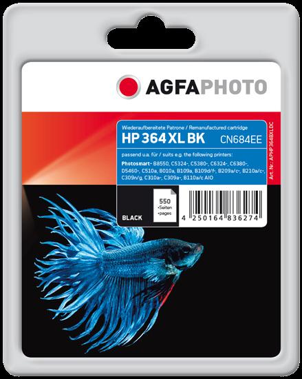 Druckerpatrone Agfa Photo APHP364BXLDC