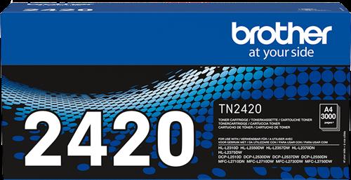 Toner Brother TN-2420