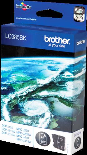 Druckerpatrone Brother LC-985