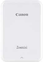 Fotodrucker Canon Zoemini Weiß