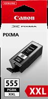 Druckerpatrone Canon PGI-555pgbk XXL