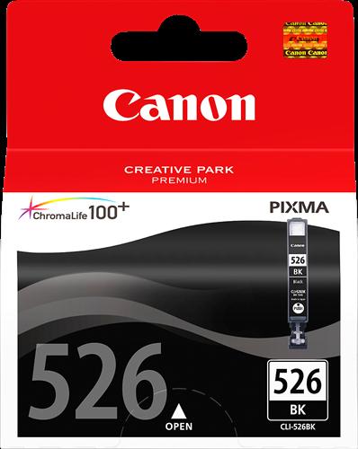 Druckerpatrone Canon CLI-526bk