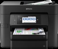 Multifunktionsdrucker Epson WorkForce Pro WF-4740DTWF