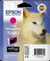 Druckerpatrone Epson T0963