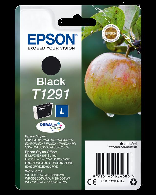 Druckerpatrone Epson T1291