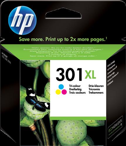 Druckerpatrone HP 301 XL