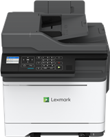 Multifunktionsdrucker Lexmark MC2425adw