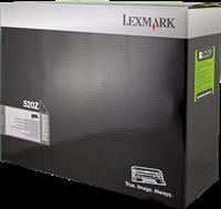 Bildtrommel Lexmark 520Z