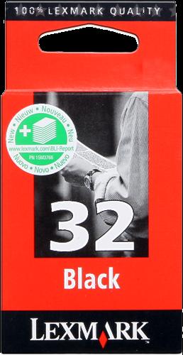 Druckerpatrone Lexmark 32