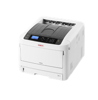 Farblaserdrucker OKI C844dnw