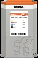 Multipack Prindo PRSCCLI8 MCVP