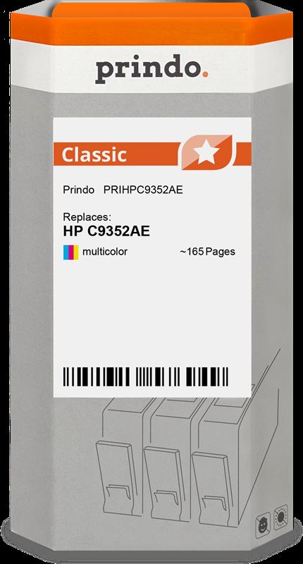 Druckerpatrone Prindo PRIHPC9352AE