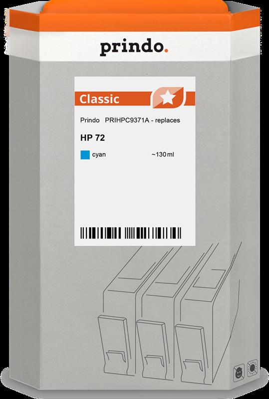 Druckerpatrone Prindo PRIHPC9371A