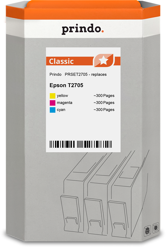 Multipack Prindo PRSET2705
