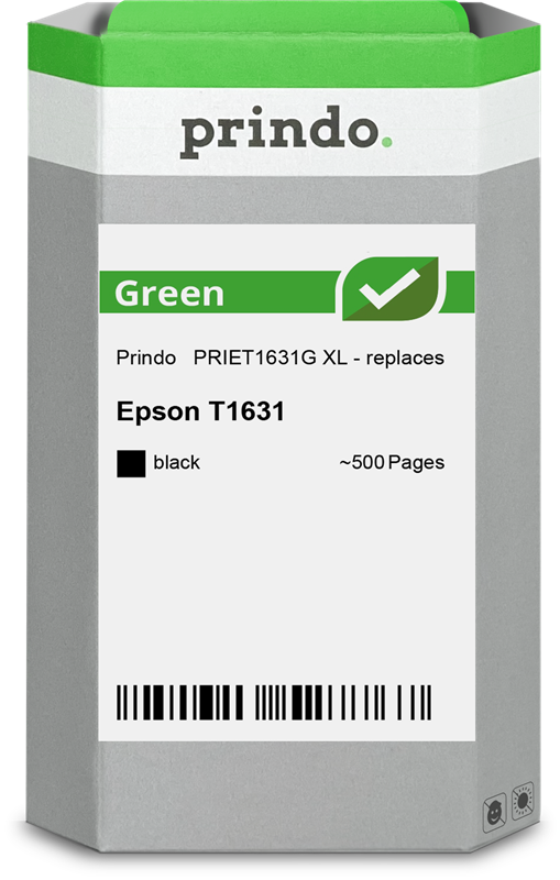 Druckerpatrone Prindo PRIET1631G