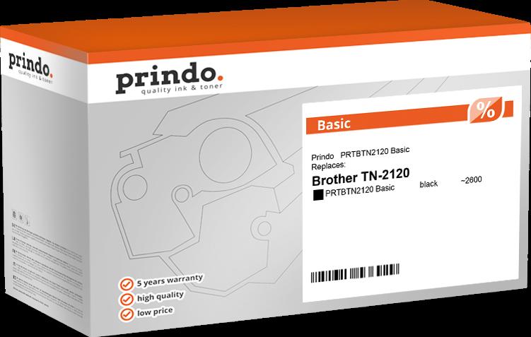 Toner Prindo PRTBTN2120 Basic
