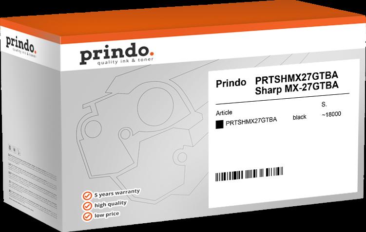 Toner Prindo PRTSHMX27GTBA