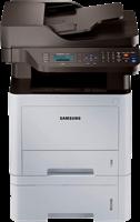 Multifunktionsdrucker Samsung ProXpress SL-M3870FD